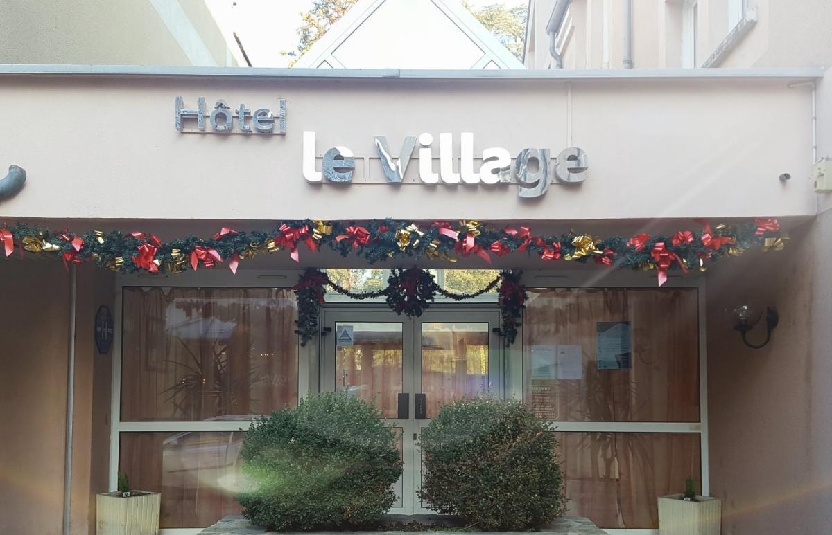 Hôtel leVillage