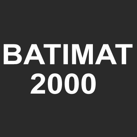 BATIMAT 2000