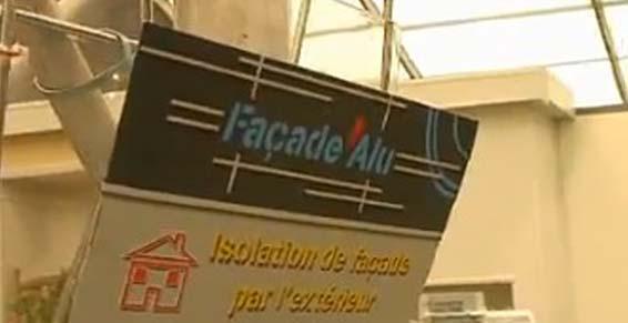 panneau - Façade Alu 81 à Terssac dans le Tarn (81)