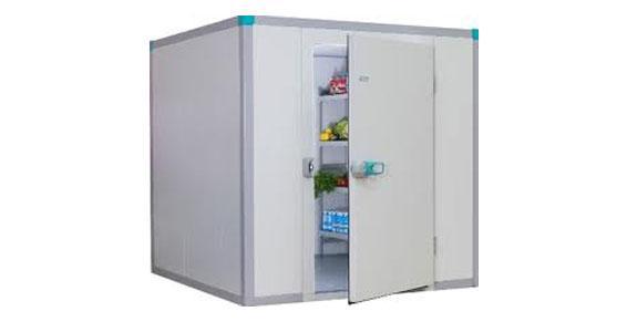Installations frigorifiques - Chambre froide