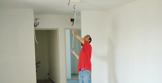 peinture grossiste - Peintre le plafond