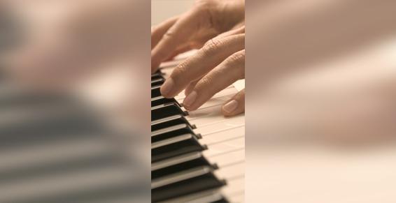 Espace Musical des Blanchers à Toulouse - Cours de Piano adultes