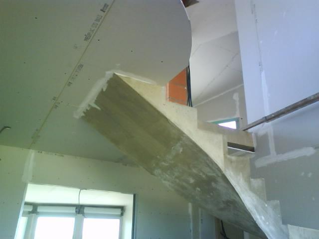 Rénovation de villa avec Invica Plâtrerie à Saint-Sauveur en Haute-Garonne (31)