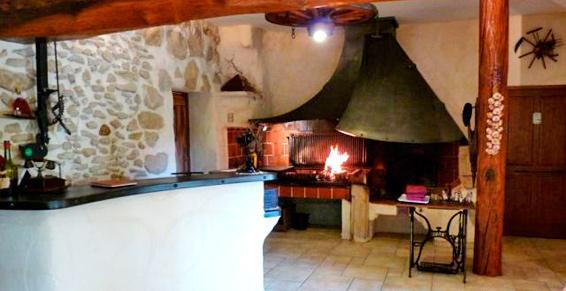 Restaurant - Groupes sur réservation (maximum 60 personnes)