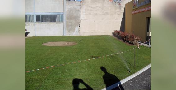 Thiers Paysages se charge de l'aménagement de votre jardin à Thiers