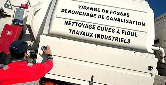 SARP Sud-Ouest dans les Deux-Sèvres protège l'environnement.