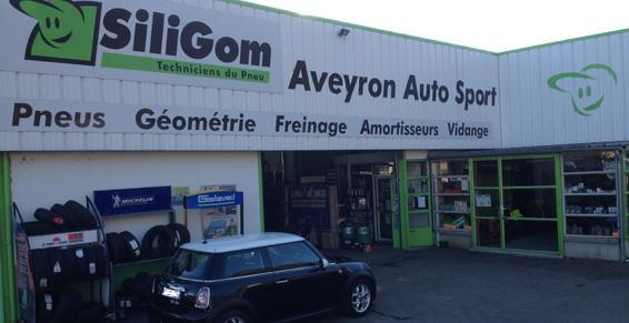 Aveyron Auto Sport - Espalion