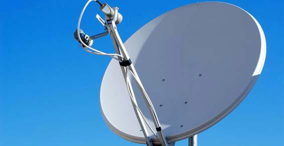 antennes télévision - Antenne parabole