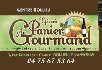 Logo Au Panier Gourmand