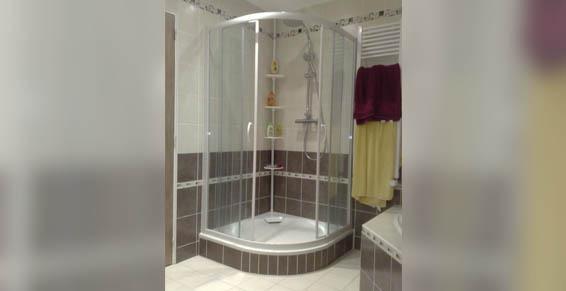 Alain Père et Fils s' occupe de la plomberie dans votre salle de bains