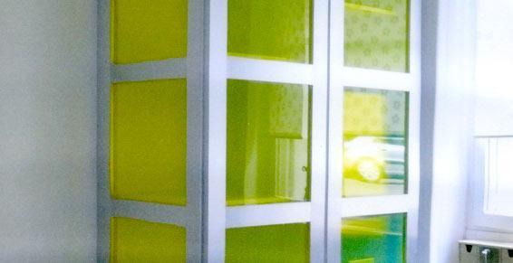 menuiserie intérieure- aménagement placards - rangement