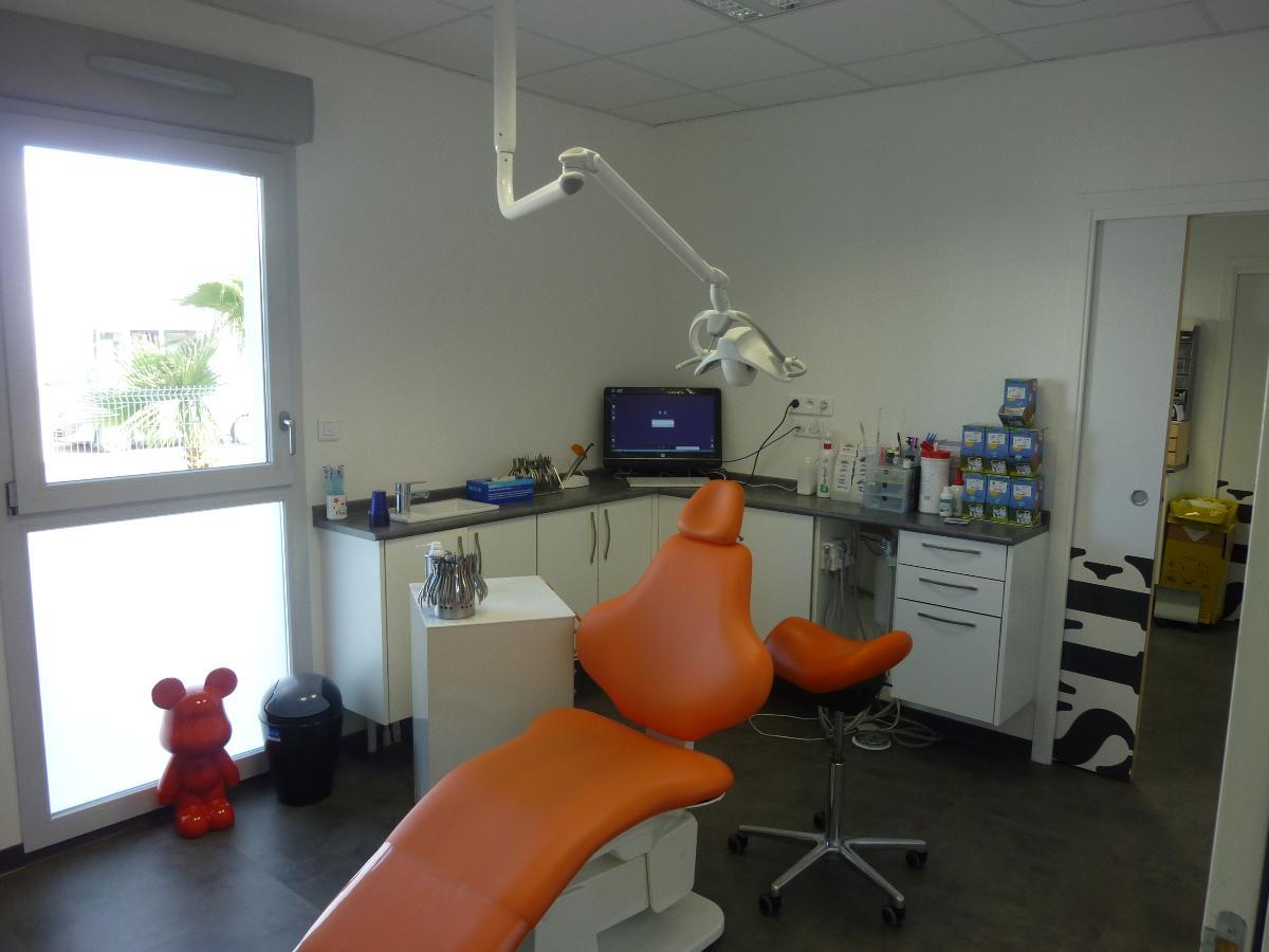 CM CASTEL - Cabinet d'orthodonthie