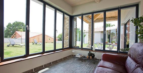 Fenêtres d'hier et d'aujourd'hui, tous travaux d'ouvertures à Sceaux