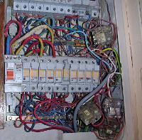 Dépannage électrique à Paris 8 - Artisans Bernard et Sylvestre à Paris 75008