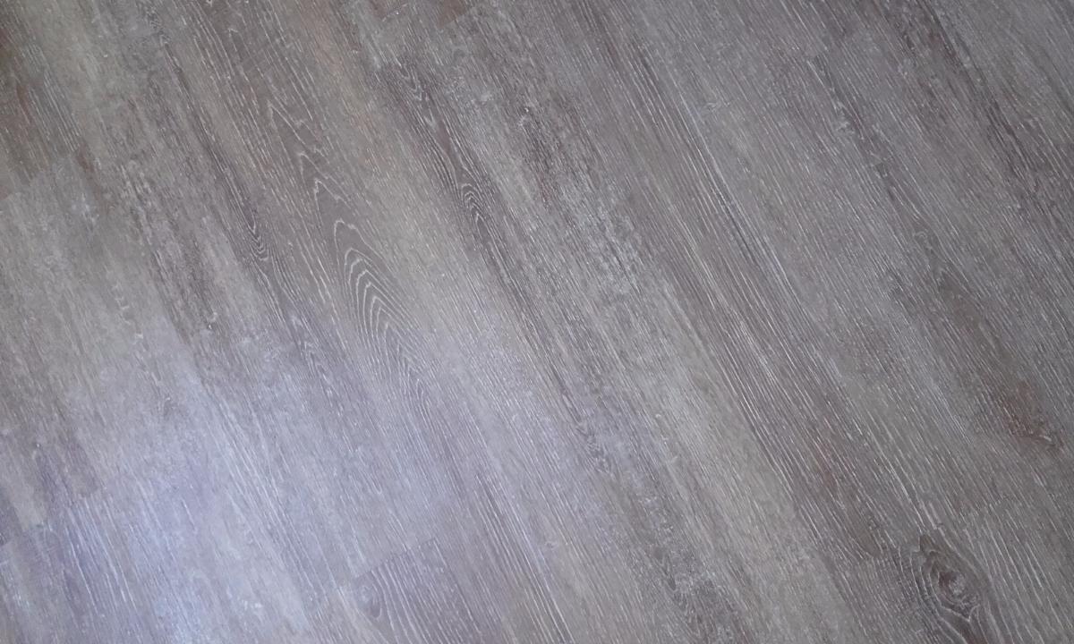 Sol PVC effet bois