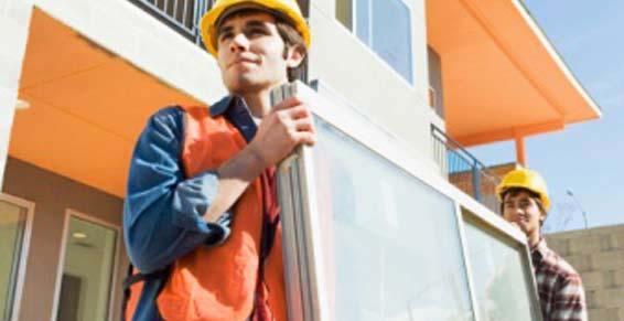 Fenêtres - Installation et pose de fenêtres