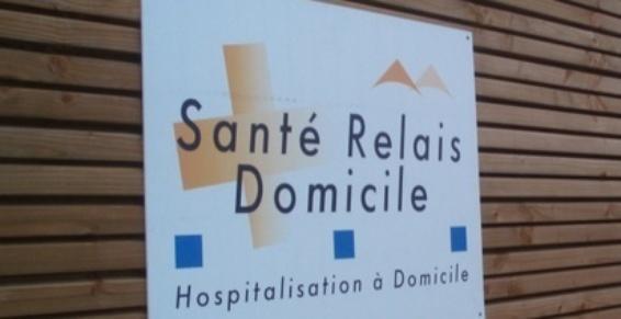 Santé Relais Domicile