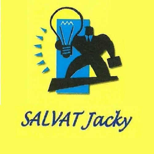 Logo Salvat Jacky