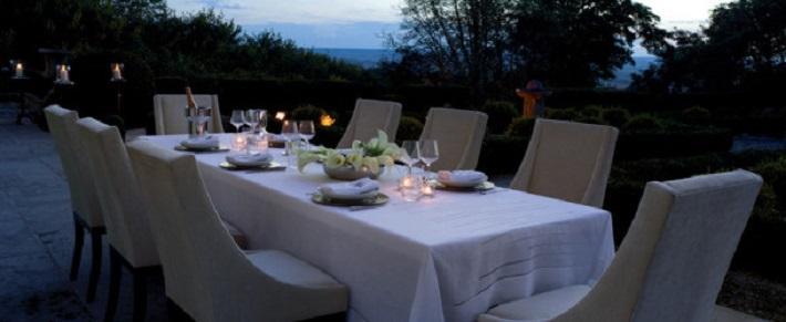 Signature, linge de table, nappes et serviettes en Haute-Vienne