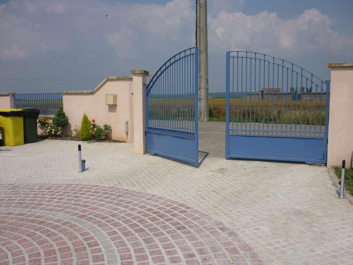 LNB Motorisation de portails  (5)