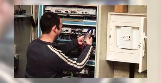 réparation boîte électricité 78770 Andelu