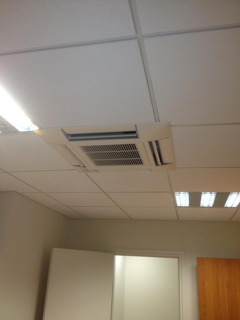 climatisation installée par Amg' Thermique à Saint-Avertin en Indre-et-Loire (37)