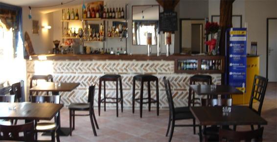 Restaurant Le Barthome