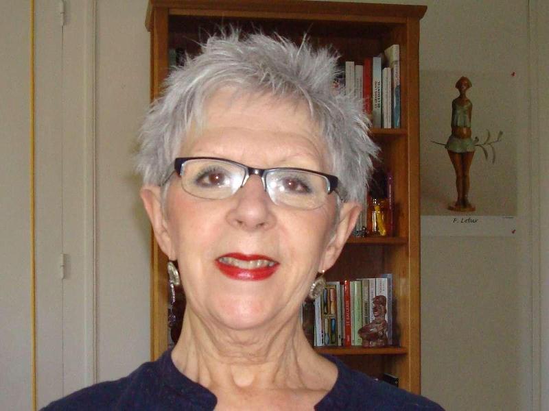 Joëlle Baglin, sophrologue à Bordeaux près de Talence
