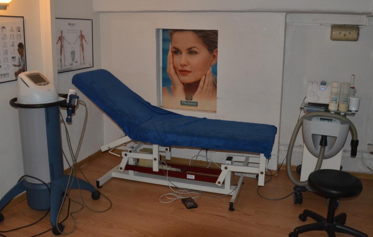 Centre de Kinésithérapie Aquamarina 2 à Toulon dans le Var (83)