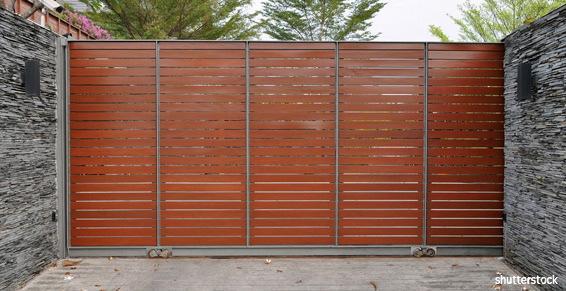 Portes et portails à Wambrechies (59), Concept Menuiseries