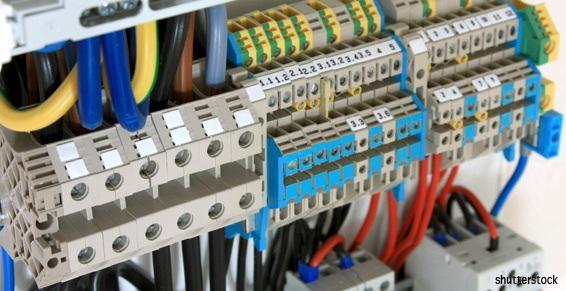 Câble d'alimentation électrique en Saône-et-Loire
