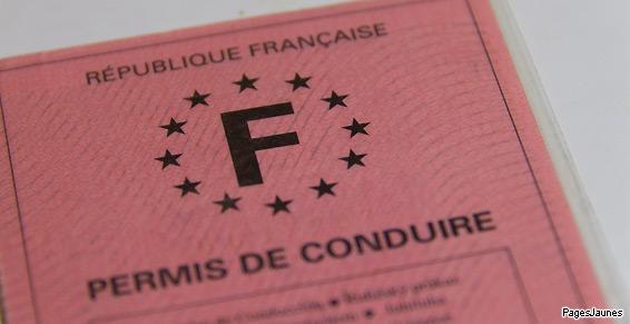Préparation au permis de conduire à Mougins