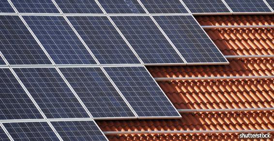 Equipez votre habitat avec des panneaux solaires
