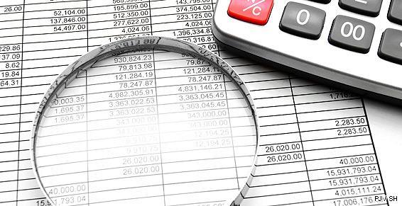 Paramétrage du plan de comptes